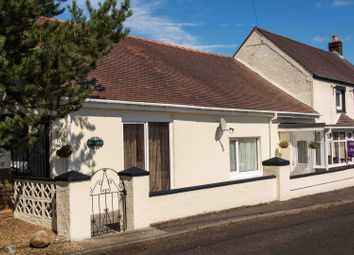 Thumbnail 2 bed detached bungalow for sale in Heol Y Capel, Foelgastell