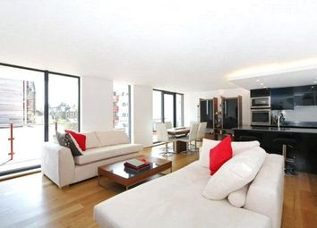 Thumbnail 2 bed flat for sale in Barlby Road, North Kensington