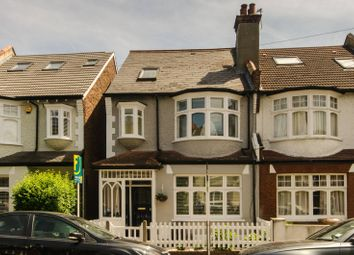 Thumbnail 4 bed property to rent in Jersey Road, Tooting