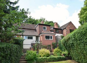 Thumbnail 2 bed cottage for sale in Stourbridge Road, Catshill, Bromsgrove, Worcestershire