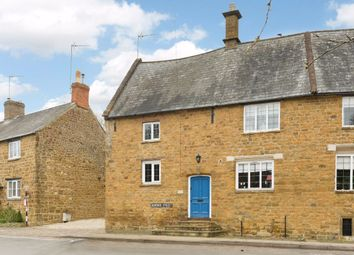 Thumbnail 2 bed cottage to rent in Humber Street, Bloxham, Banbury