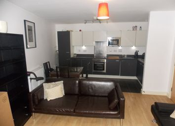 Thumbnail 2 bed flat to rent in 41 Devons Road, Bow