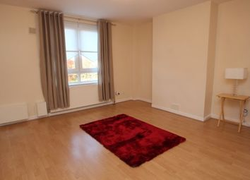 Thumbnail 3 bed flat to rent in Royston Road, Glasgow