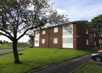 Thumbnail 1 bed flat for sale in Paythorne Green, Offerton, Stockport