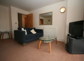 Thumbnail 1 bed flat to rent in Prime Meridian Walk, 2Da