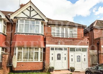 Thumbnail 4 bedroom semi-detached house to rent in Dicey Avenue, Cricklewood, London