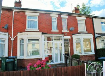 Thumbnail 3 bedroom terraced house for sale in Eastcotes, Tile Hill, Coventry