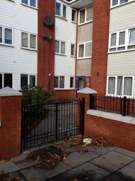 Thumbnail 1 bed flat to rent in Tees Close, Liverpool