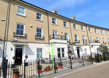 4 bed mews house for sale in Bonny Crescent, Ipswich IP3