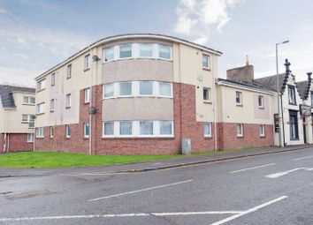 Thumbnail 2 bed flat for sale in Willowpark Court, Airdrie, North Lanarkshire