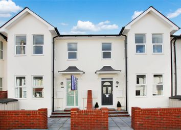 Thumbnail 3 bed terraced house for sale in Broadwater Mews, Broadwater Street East, Broadwater, Worthing