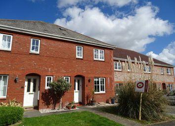 Thumbnail 3 bed semi-detached house for sale in Kimpton Avenue, Bishopdown, Salisbury