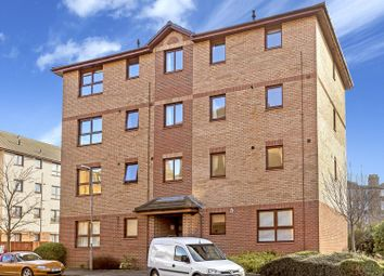 Thumbnail 2 bedroom flat for sale in Harrismith Place, Leith, Edinburgh