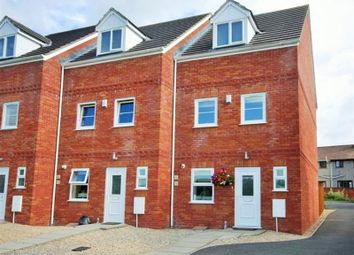 Thumbnail 3 bed end terrace house for sale in 1 Belmont Court, Heol Canola, Sarn