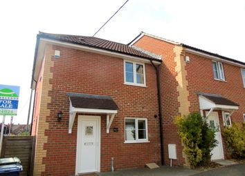 Thumbnail 3 bed semi-detached house to rent in Peacemarsh Mews, Thyme Cottage, Peacemarsh Mews, Gillingham, Dors