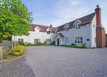 Thumbnail 5 bed detached house for sale in Littleheath Lane, Lickey End