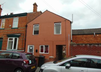 Thumbnail 3 bed town house to rent in Vine Street, Lincoln