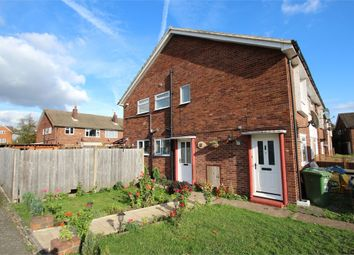Thumbnail 2 bed maisonette to rent in Cedar Way, Sunbury-On-Thames, Surrey