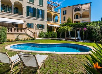Thumbnail 3 bed apartment for sale in Son Vida, Mallorca, Balearic Islands