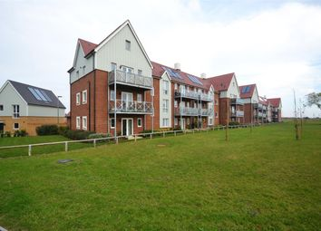 Thumbnail 1 bed flat for sale in Woodside Close, Woodside, Grays