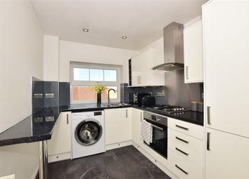 Thumbnail 2 bed flat for sale in Monarch Drive, Kemsley, Sittingbourne, Kent
