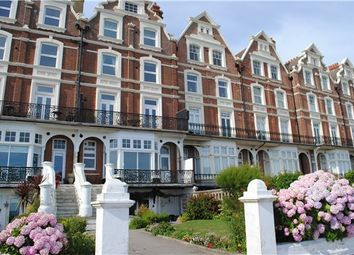 Thumbnail 2 bed flat for sale in Carlton Court, Bexhill-On-Sea