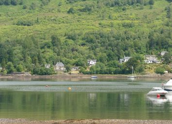 Thumbnail 5 bedroom property for sale in Tignna-Mara High Road, Lochgoilhead