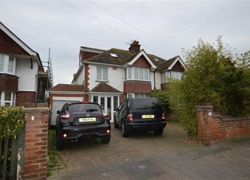 Thumbnail 7 bed detached house to rent in Barnes Avenue, Margate