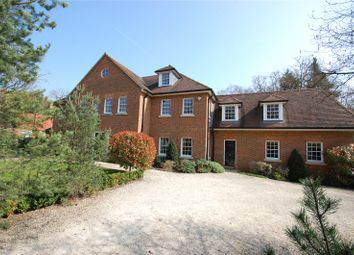 Thumbnail 7 bed detached house to rent in Coombe Park, Kingston Upon Thames, Surrey