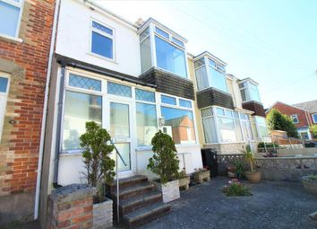 Thumbnail 4 bed terraced house to rent in Emmadale Road, Weymouth, Dorset