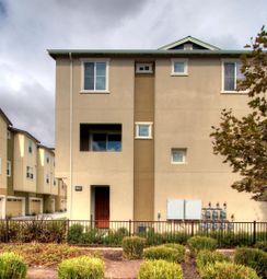 Thumbnail 2 bed town house for sale in 1290 Nestwood Way, Milpitas, Ca, 95035