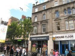 Thumbnail 2 bed flat to rent in High Street, City Center, Dundee