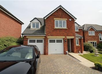 Thumbnail 5 bed property for sale in Benedict Drive, Blackpool