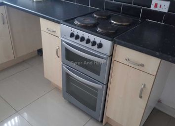 Thumbnail 1 bed terraced house to rent in Lavender Way, Walton, Liverpool
