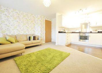 Thumbnail 2 bedroom flat for sale in Pear Tree Close, Wesham, Preston, Lancashire