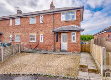 Thumbnail 3 bed terraced house for sale in Riverside Crescent, Croston