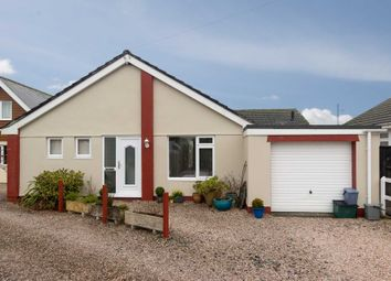 Thumbnail 3 bed detached bungalow for sale in Sunway Close, Tavistock
