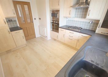 Thumbnail 2 bed flat to rent in Roxton Avenue, Sheffield