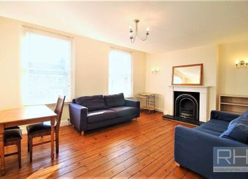 Thumbnail 3 bed flat to rent in Florence Road, London