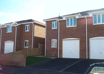 Thumbnail 3 bed property to rent in St. James Road, Emsworth