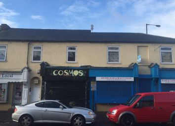 Retail premises to let in Stafford Street, Walsall, West Midlands WS2