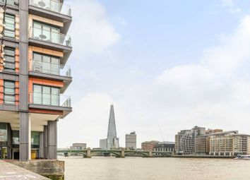 Thumbnail 2 bed flat for sale in High Timber Street, City, London