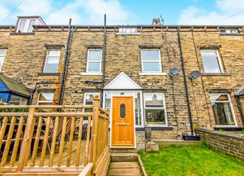 Thumbnail 2 bed terraced house for sale in Savile Park Street, Savile Park, Halifax