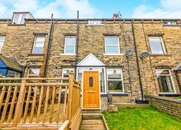 Thumbnail 2 bedroom terraced house for sale in Savile Park Street, Savile Park, Halifax