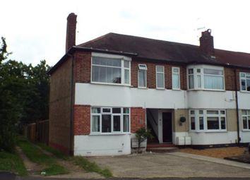 Thumbnail 2 bed maisonette for sale in Gidea Park, Romford, Essex