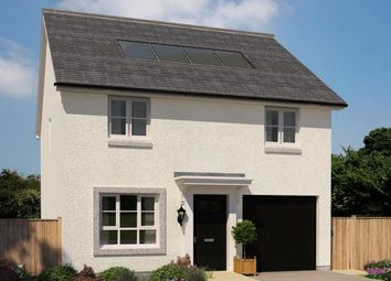 "Thumbnail 4 bedroom detached house for sale in ""Glenbuchat"" at Bracara Road, Inverness"