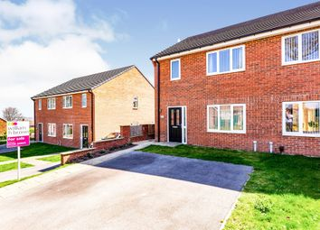 Thumbnail 3 bed semi-detached house for sale in Wheatley Croft, Wheatley Road, Rotherham