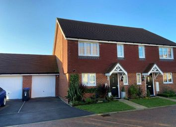 4 bed semi-detached house for sale in Tulip Tree Road, Worthing, West Sussex BN13