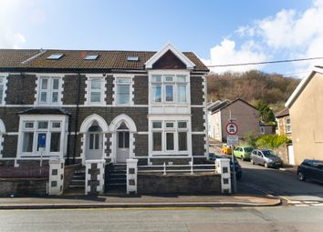 Thumbnail 6 bed end terrace house for sale in Llantwit Road, Treforest, Pontypridd