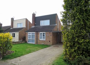 Thumbnail 2 bed detached house for sale in Meadow Way, Hellesdon, Norwich